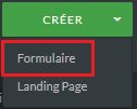 Créer formulaire