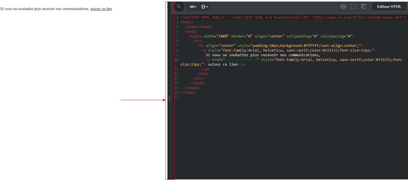 emailing-html-separation