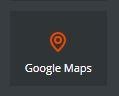 Contenu Google Maps