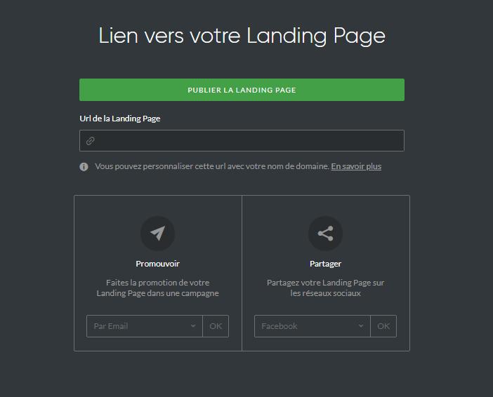 publier-landing-page